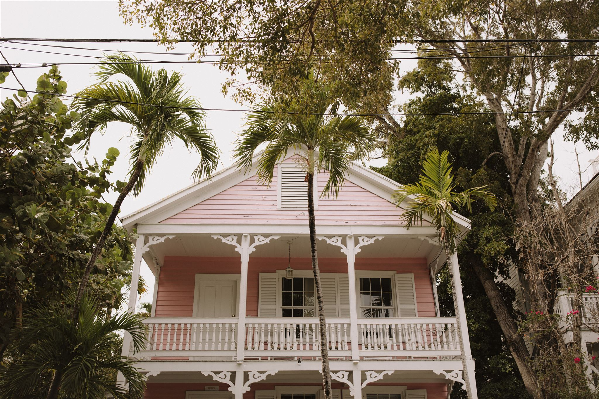 Key West House Rental