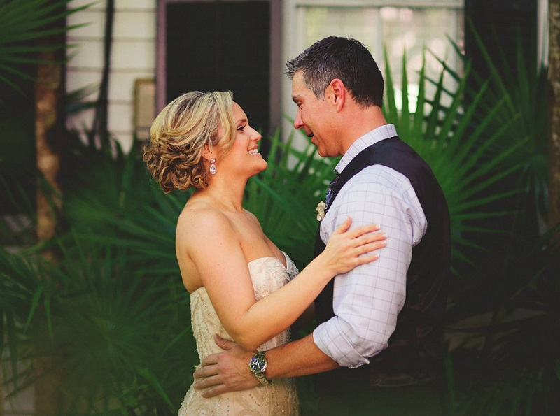 Old Town Manor Wedding