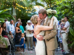 Key West Wedding Photographers - Filda Konec Photography