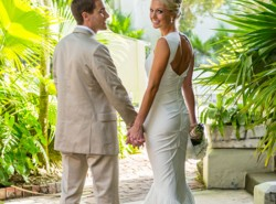 Key West Wedding Photographers - J Hunter Photography