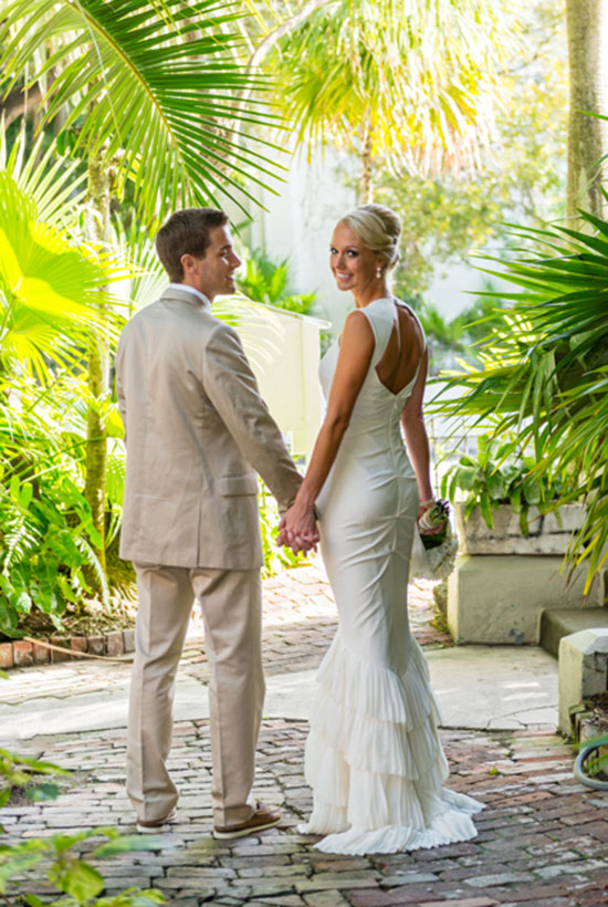 Key West Wedding Photographers
