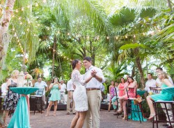 Key West Wedding Photographers - Thompson Photography Group