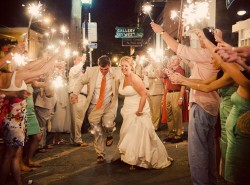 Key West Wedding Photographers - Woodlandfields Photography