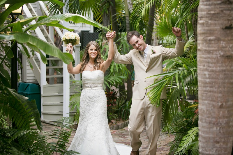 Key West Wedding Venue