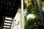 Key West Wedding Couple