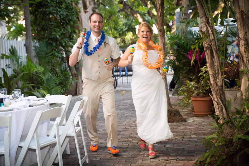 Key West Wedding Locations