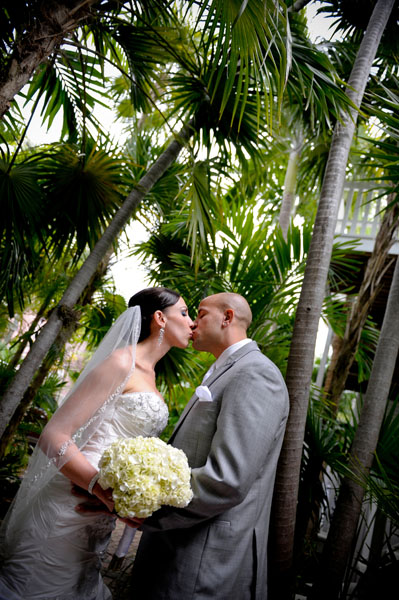 Destination Wedding in Key West