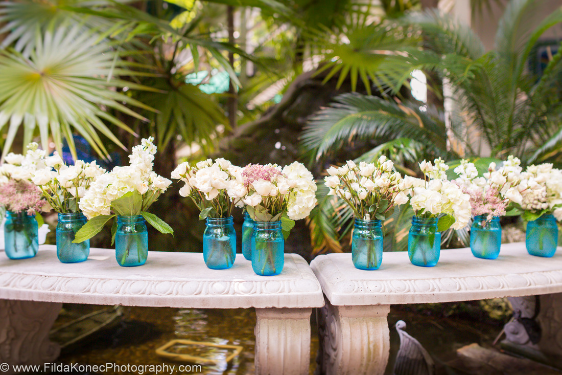 Key West Bed And Breakfast Wedding